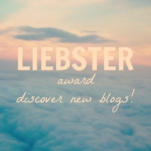 Liebster Award3